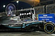 F1, Ferrari verblüfft Hamilton: Viel mehr Speed als Mercedes