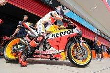 MotoGP-Streit: Honda führt FIM mit neuem Flügel vor