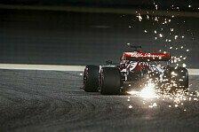 Formel 1, Räikkönen nach Qualifying-Ritt: Alfa blind ins Rennen