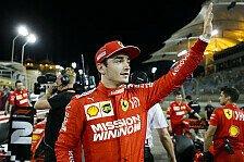Formel 1: Die Top-10 der jüngsten F1-Polesitter