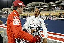Formel-1-Rebell Hamilton: In Leclerc erkenne ich mich selbst