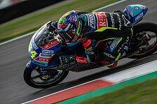 Moto3-Team Prüstel GP will für 2020 einen Siegfahrer