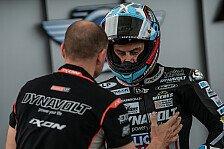 Moto2: Marcel Schrötter erbt 5. Platz nach Strafe gegen Binder
