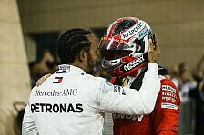 Formel 1 2019: Bahrain GP - Sonntag