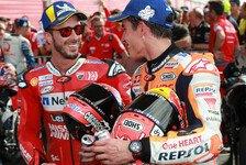 MotoGP Argentinien 2019: Alle Bilder vom Sonntag