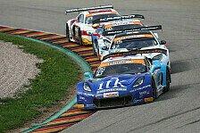 ADAC GT Masters - Barth und Jahn starten für RWT Racing