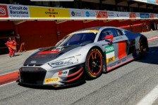 ADAC GT Masters: Team ISR auch 2019 mit Salaquarda und Stippler