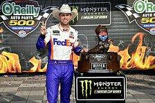 NASCAR 2019: Fotos Rennen 7 - Texas Motor Speedway