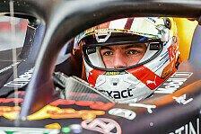Max Verstappen: Formel 1 und Simracing im Grunde genau dasselbe