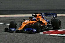 Formel 1, Alonso begeistert von McLaren-Test: 2019 alles besser