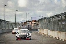 WTCR Nürburgring 2019: Das Deutschland-Wochenende im Ticker