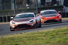 ADAC GT4 Germany startet mit sieben Marken in die Debütsaison