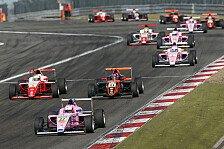 Startschuss für die fünfte Saison der ADAC Formel 4