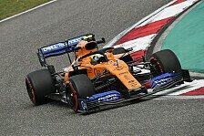 Formel 1: Rookie-Sensation Lando Norris in Alonsos Fußstapfen