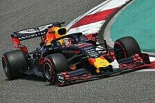 Formel 1, Verstappen ohne Angst vor Strafen: Podium immer drin