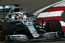 Formel 1, Hamilton erklärt Comeback: Andere Linie der Schlüssel