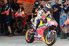 MotoGP, Jorge Lorenzo vor Jerez gut drauf: Zeit für Ergebnisse