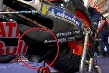 Nach MotoGP-Protest: Honda nun auch mit Schwingen-Spoiler
