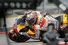 MotoGP Austin 2019: Marc Marquez distanziert Konkurrenz in FP4