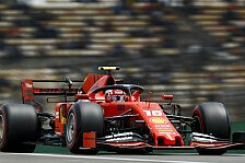 Formel 1 2019 Shanghai, Qualifikation kompakt beim China GP