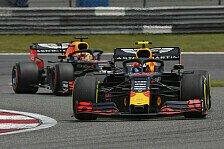 Formel 1 2019 China GP: Die Qualifying-Duelle