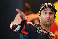 MotoGP: KTM scheiße! Johann Zarco rudert nach Ausraster zurück