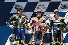 MotoGP Austin 2019: Die Reaktionen zum Qualifying-Samstag