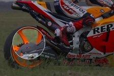 MotoGP - Hondas mysteriöse Kettendefekte: Was steckt dahinter?