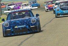 Porsche läutet mit Esports Supercup ersten Sim-Markenpokal ein