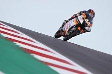 Moto3 Austin 2019: Canet holt 1. Sieg für Biaggi-Team