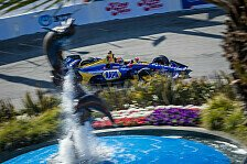IndyCar Long Beach 2019: Rossi siegt, Startcrash um Ericsson