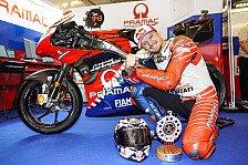 MotoGP-Duell: Miller vs. Petrucci um Ducati-Platz für 2020