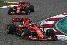 Formel 1, Vettel baut auf Baku-Update: Erwarte klaren Sprung