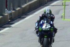 MotoGP - Vinales völlig von der Rolle: So rechtfertigt er sich