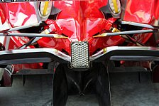 Formel 1 - 1. Freies Training: Kein Aprilscherz - Manche fuhren tatsächlich...