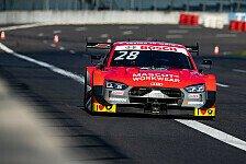 DTM: Audi führt 1. Training auf dem Lausitzring an