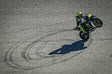 Valentino Rossi: So schätzt er seine MotoGP-WM-Chancen 2019 ein