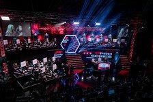 F1 New Balance eSports-Series mit Neuerungen in dritter Saison
