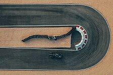 Formel E: Drei Kandidaten fürs zweite Porsche-Cockpit