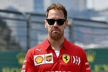 Sebastian Vettel auf Ursachenforschung: Zauberwürfel F1 lösen