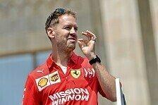Formel 1 Spanien, Vettel: Ferrari auch ohne Wundermittel besser