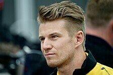 Formel 1, Haas schielt auf Hülkenberg: 2020 Grosjean-Ersatz?