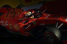 Vettel traut Ferraris Baku-Show nicht: Mercedes weiter Favorit