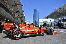 Formel 1, Ferrari reagiert auf Mercedes: Neuer Motor für Vettel