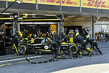 Formel 1, Ricciardo-Strafe für kuriosen Baku-Crash: Hatte Panik