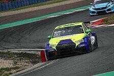 ADAC TCR Germany: Audi-Pilot Buri feiert sechsten Laufsieg