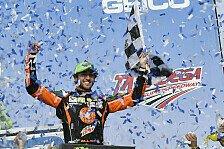 NASCAR Talladega: 1. Sieg für Chase Elliott nach Crash-Orgie