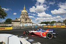 Formel E, Wehrlein nach Paris-Strafe: Frustrierend und unfair