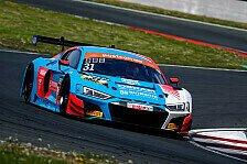 Niederhauser: Zweiter in der Meisterschaft nach Saisonauftakt