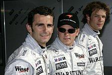 Formel 1 - Bilder: Bahrain GP - Vorschau